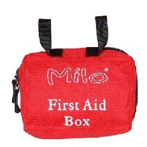 Цена, купить Аптечка Milo FIRST AID BOX XL в Киеве, Харькове, Днепропетровске, Львове, Донецке, Одессе.